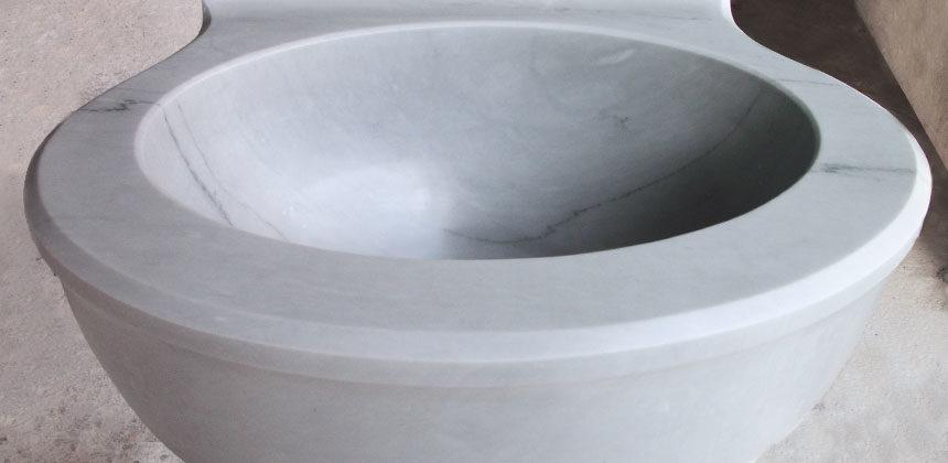 Fontana Bardiglio