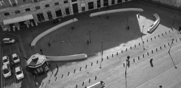 Piazza San Silvestro