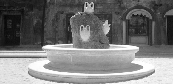 Fontana S. Felice Circeo